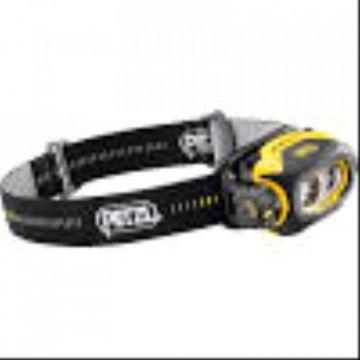 PETZL hoofdlamp Pixa 3R E78CHR