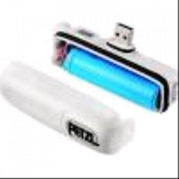 PETZL accu Pixa voor hoofdlamp Pixa 3R E78003