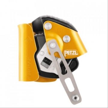 PETZL valbeveiliging ASAP Lock B71ALU