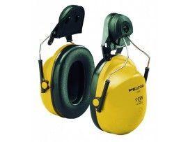 PELTOR gehoorbeschermer helmmontage H31P3K300G (alleen G2000)