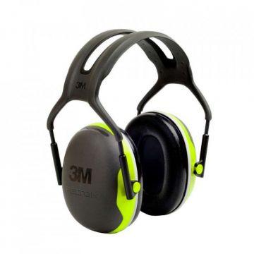 3M gehoorbescherming X4A voor hoofdbeugel