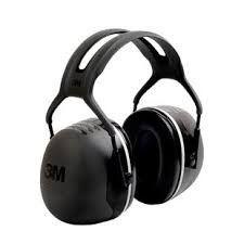 PELTOR gehoorbeschermer hoofdbeugel X5A