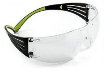 3M veiligheidsbril SecureFit donker SF401AF
