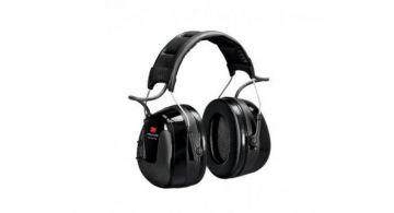 PELTOR gehoorbeschermer incl. radio HRXS221A