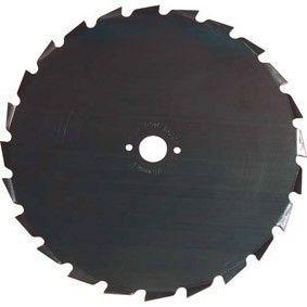 EIA cirkelzaagblad maxi 225 x 25 mm 24T