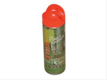 SOPPEC markeerverf Marker rood fluoriserend 111313