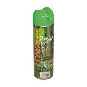 SOPPEC markeerverf Marker groen fluoriserend 1318
