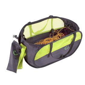 EDELRID lijntas spring bag