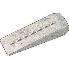 BAHCO velwig gekartelde zijkant 6304