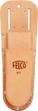FELCO holster 911 voor schaar en zaag achter elkaar