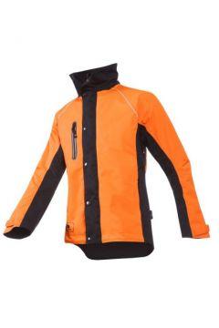 SIP regentuniek oranje-zwart XXXL 1SLR