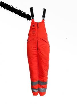 STICOMFORT zaagoverall brandweer L b7091-l