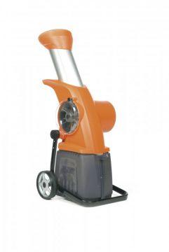 ELIET hakselaar Neo 3 elektro 380 V - 3500 W