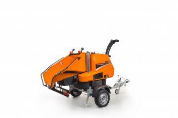 ELIET hakselaar Megaprof 37 pk B&S EFI Vanguard