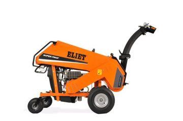 ELIET hakselaar Superprof MAX ABM +ZR 23 pk B&S Vanguard EFI