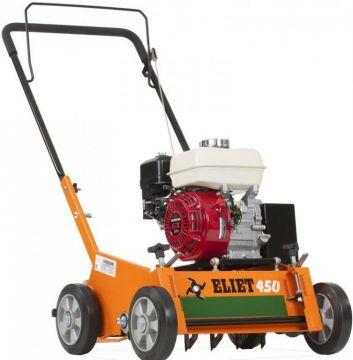 ELIET verticuteermachine E450 LM Honda GX160 MA025020205