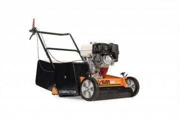 ELIET verticuteermachine E600 COMPACTOR Honda GX270 MA017010208
