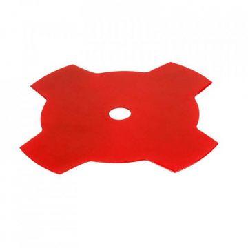 OREGON grassnijblad 4t - 255 mm 20/25,4 mm 1,4 mm dik