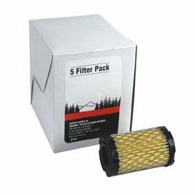 OREGON Luchtfilter Pak a 5 stuks