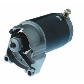 OREGON Startmotor 33-701