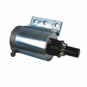 OREGON Startmotor 33-704