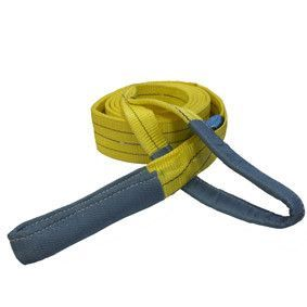 DELTAFOR hijsband 4 m 3 ton Co HL 03004