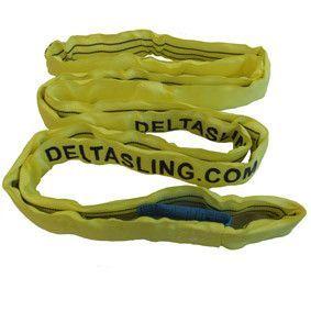 DELTAFOR rondstrop 4 m 3 ton CO RS 030004