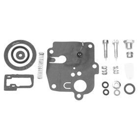 OREGON Carburateurset 49-135