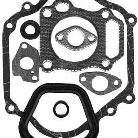 OREGON Pakkingset Honda 50-417