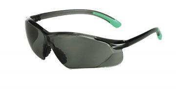 DYNAMIC SAFETY veiligheidsbril Lens smoke 516