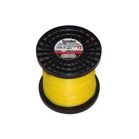 OREGON maaidraad geel 2,7 mm x 280 m