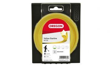 OREGON maaidraad geel 2,0 mm 69-356-Y
