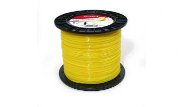 OREGON maaidraad geel 3,0 mm x 169 m 69-371-Y