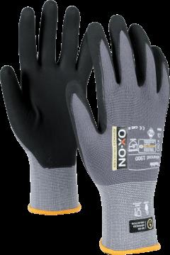 Ox-on handschoen flexible advanced 1900 maat 11