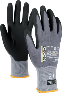 OX-ON handschoen Flexible Advanced 1900 XXXL 92066-12