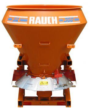 RAUCH zoutstrooier SA360 aftakas