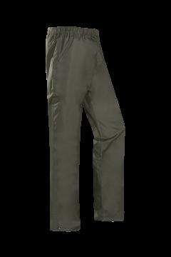 SIOEN regenbroek Murray groen kaki maat XXXL