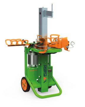 POSCH kloofmachine Spaltax 10 400 V M6172N