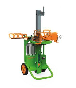 POSCH kloofmachine Spaltax 8 400 V M6142N