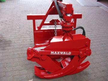 MAXWALD opbouwlier s1 800 kg trekkracht