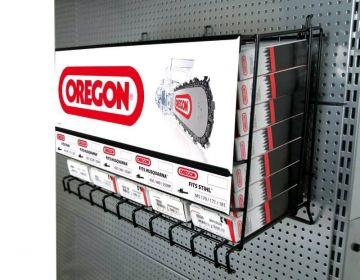 Oregon ketting display ad200-579