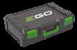 EGO opbergbox BBOX3000 voor accu