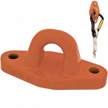 DYNAMIC SAFETY ankerpunt Myra 1 persoon permanent