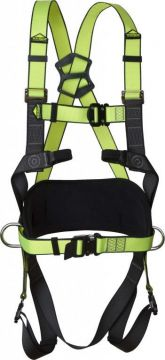 DYNAMIC SAFETY harnas Edge Endeavour Automatic 5D L-XL