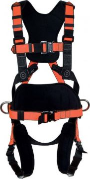 DYNAMIC SAFETY harnas Edge Endeavour Comfort 5D S-M