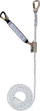DYNAMIC SAFETY vanglijn Edge Vertiline universal 10 m