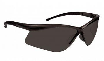 DYNAMIC SAFETY veiligheidsbril Warrior Lens smoke zwart