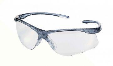 DYNAMIC SAFETY veiligheidsbril Shooting Star Lens clear smoke