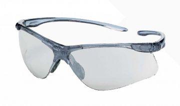 DYNAMIC SAFETY veiligheidsbril Shooting Star Lens smoke in/ outdoor