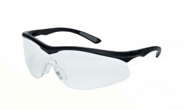 DYNAMIC SAFETY veiligheidsbril Thunder Lens clear zwart
